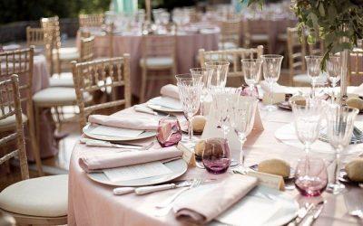 Comment décorer sa salle de mariage?