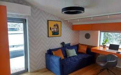 Comment aménager une chambre pour un adolescent ?