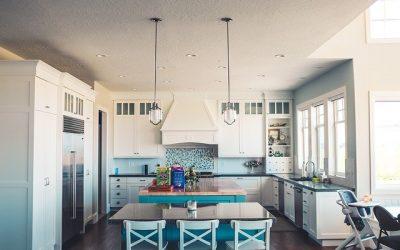Quelques idées pour une bonne décoration de votre cuisine
